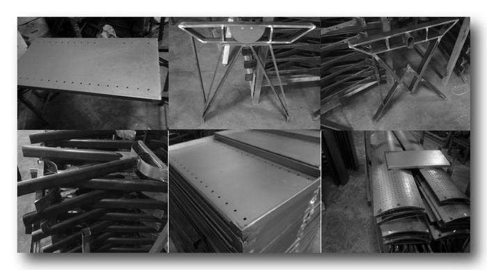 image de production